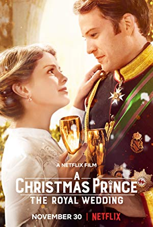 A Christmas Prince The Royal Wedding 2018 x264 720p Esub HD Dual Audio English Hin...