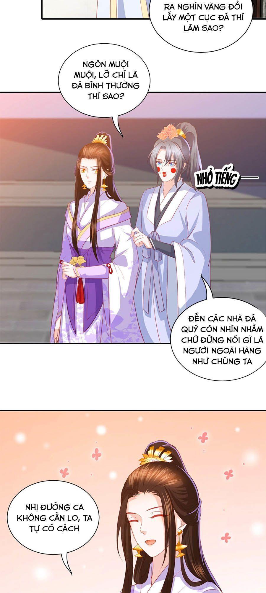 Phượng Hoàng Thác: Chuyên Sủng Khí Thê Chapter 46 - Trang 2