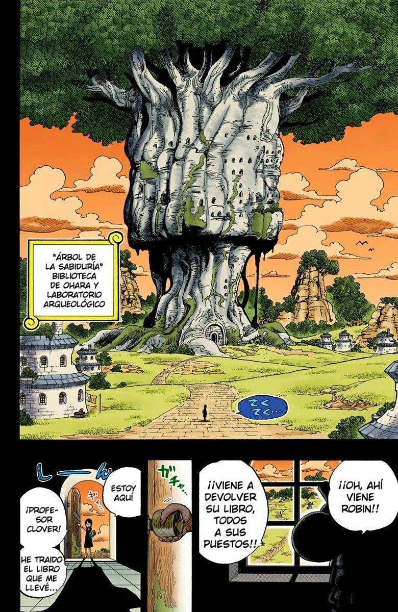 One Piece Manga 391-398 [Full Color] VSN2q31p_o