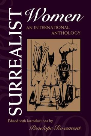 Surrealist Women (The surrealist revolution series)