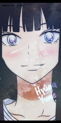 Hyûga Yume