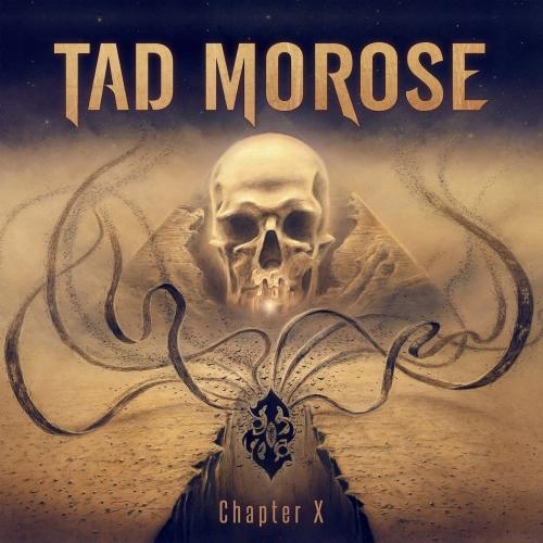 [HEAVY METAL] Tad Morose (2018) Chapter X [MP3-320]