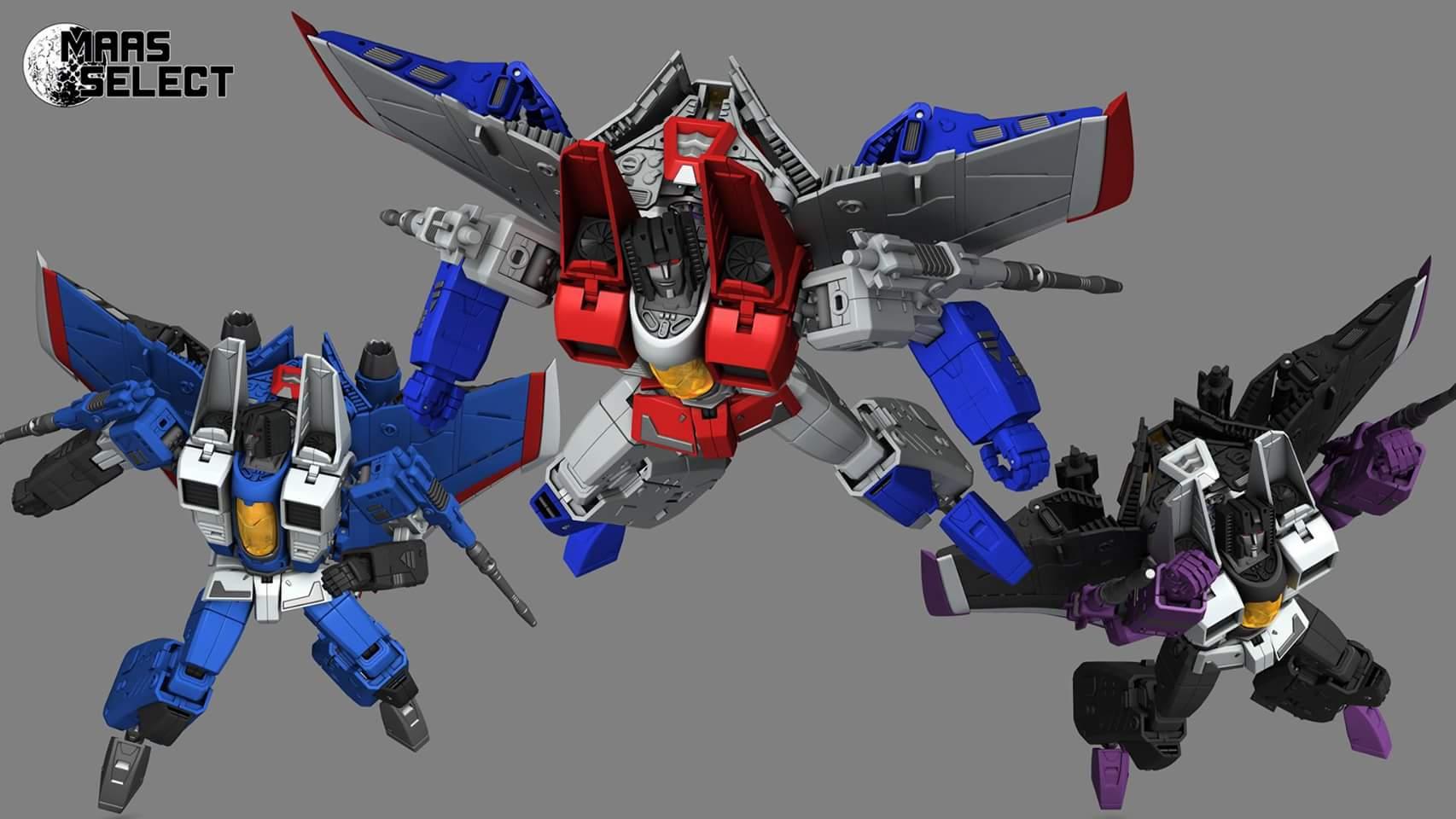 [MAAS Toys] Produit Tiers - Jouets TF de la gamme Cybertech Series (mode Cybertronien) + Gee Too (G2) - Page 2 EnErxNpL_o