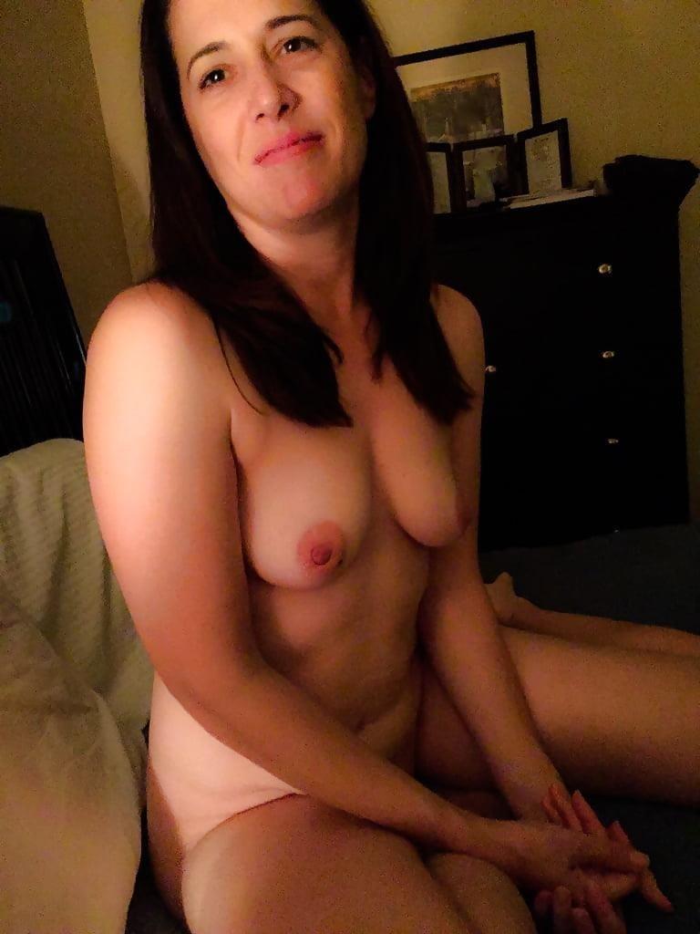 Hairy nude older women-9699