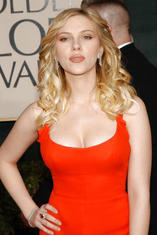 Scarlett johansson naked pictures-7298