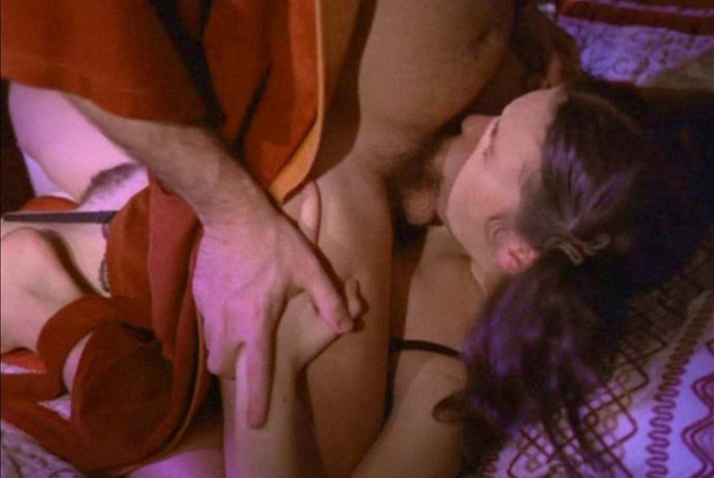 Cunnilingus in mainstream movies-2573