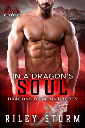 In a Dragons Soul   Riley Storm