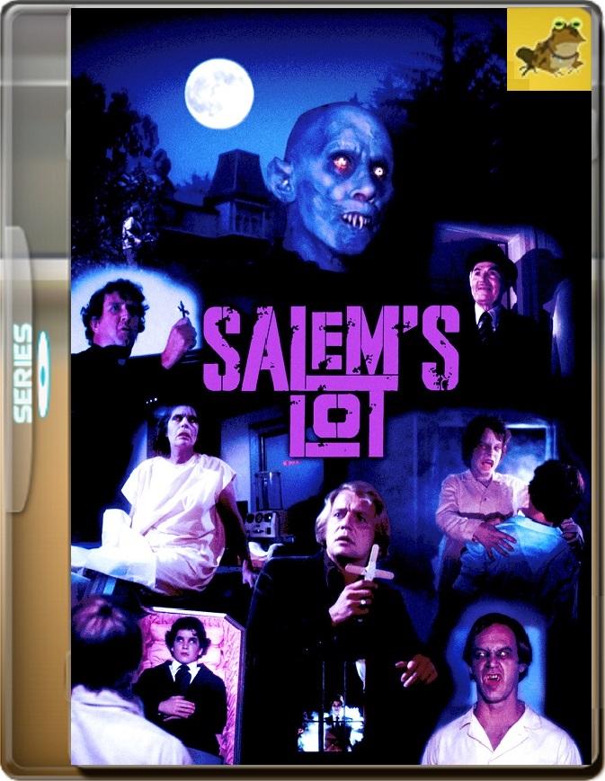 La Hora Del Vampiro (1979) Brrip 1080p (60 FPS) Latino / Inglés