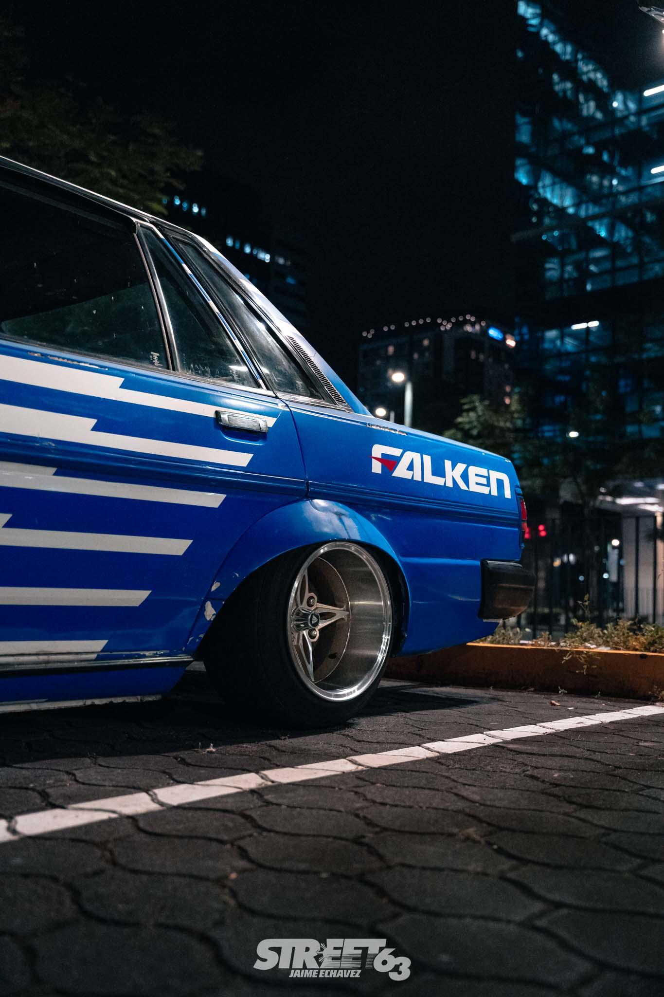 No Show, No Worries: Celebrating Tokyo Auto Salon Week 1
