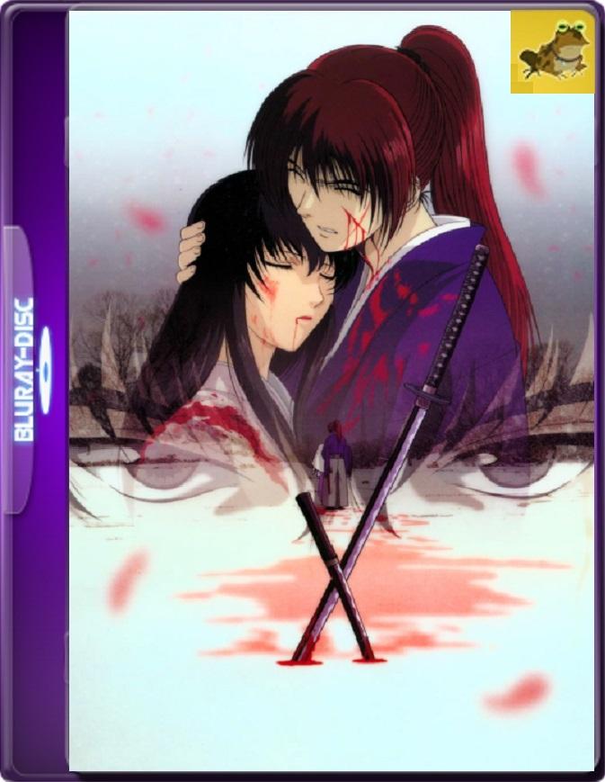 Rurouni Kenshin: Tsuioku Hen (1999) Brrip 1080p (60 FPS) Japonés Subtitulado