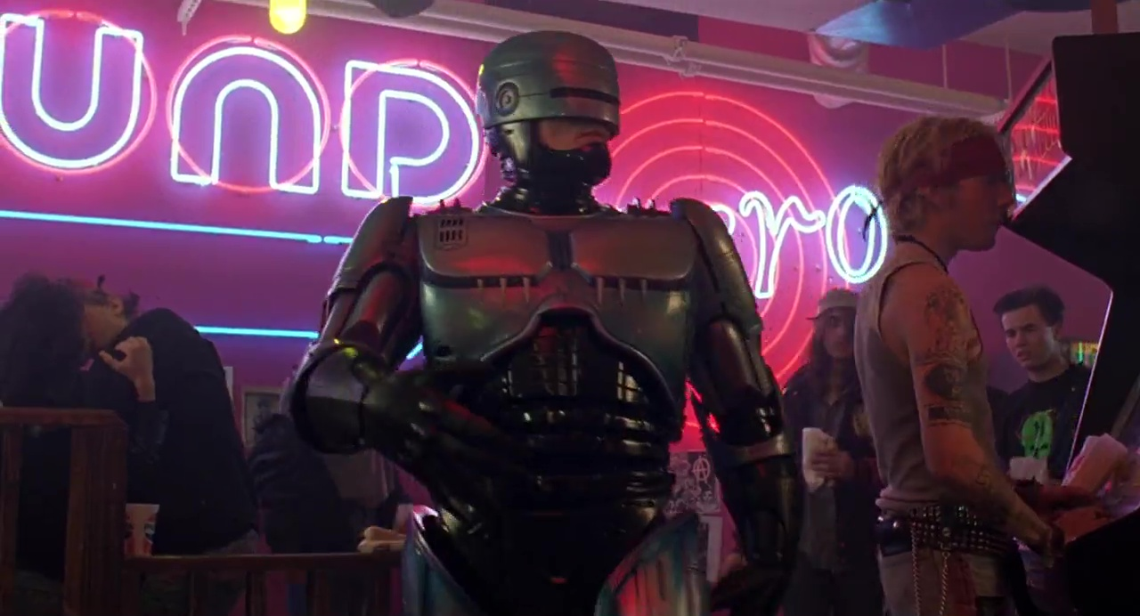 RoboCop 2 720p Lat-Cast-Ing 5.1 (1990)