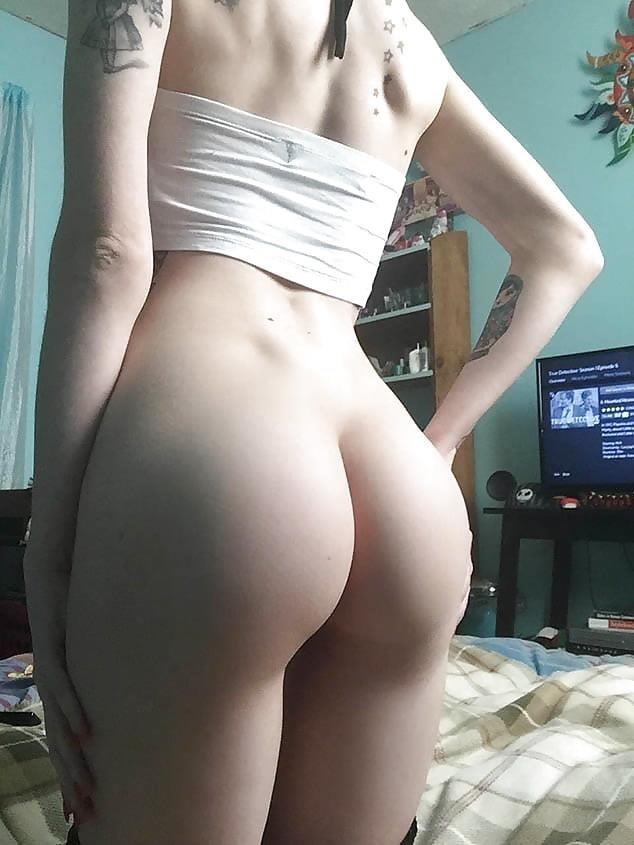 Naked emo selfies-6307