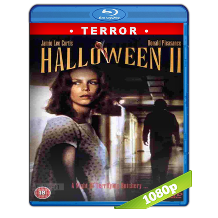 descargar Halloween 2 [1991][BD-Rip][1080p][Trial Lat-Cas-Ing][Terror] gartis