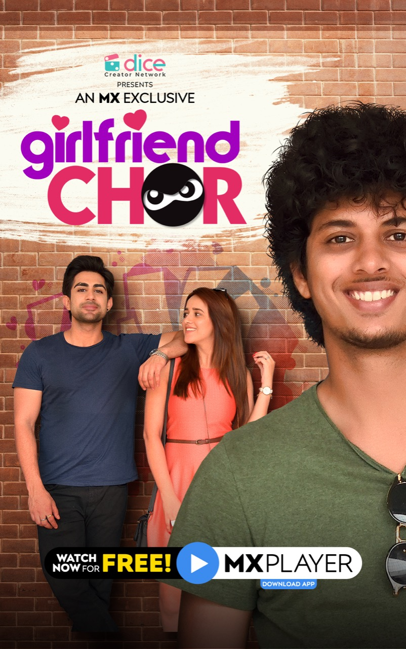 Girlfriend Chor 2020 Hindi S01 720p