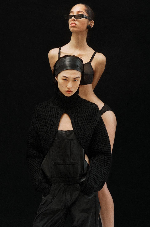 Obsessions by Brianna Capozzi - Self Service Magazine