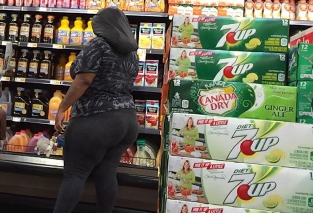 Ebony bbw booty-3339