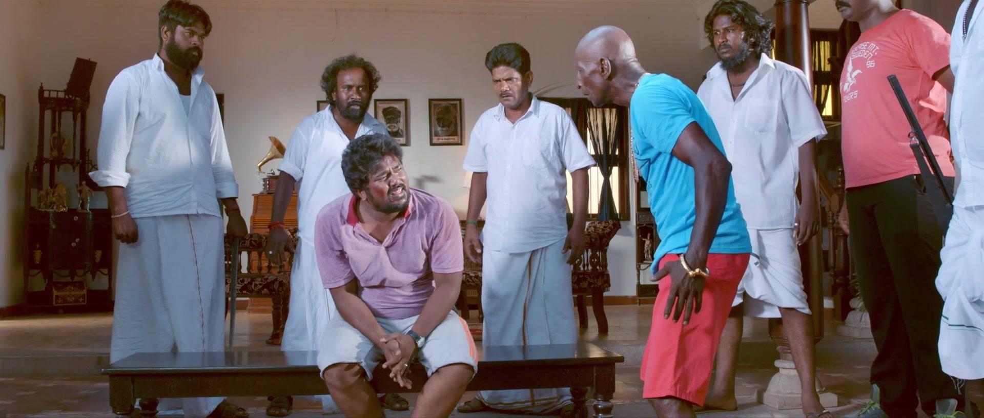 50-50 (2019) Tamil 1080p WEB-DL AVC DD5 1 ESub-BWT