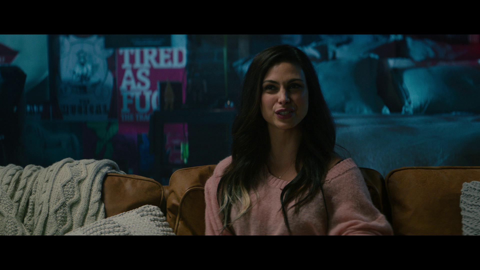 Deadpool 2 (2018) Blu-ray 1080p AVC DTS-HD MA 7.1-MTeam