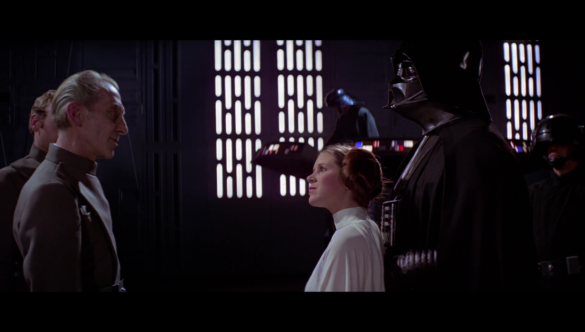 Star Wars Episodio IV 1080p Lat-Cast-Ing 5.1 (1977)