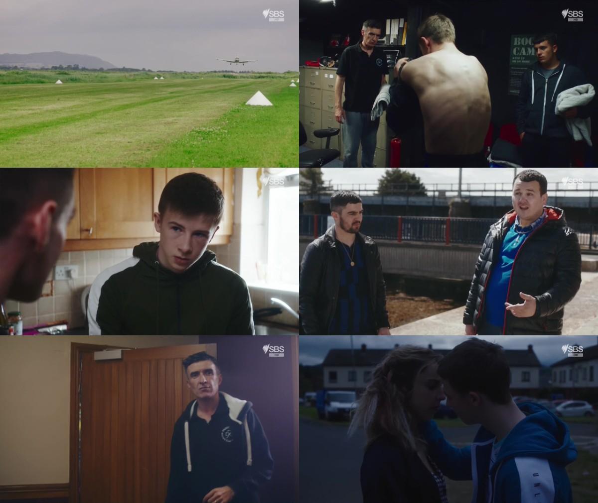 Darklands S01E01 720p HDTV x264-CBFM
