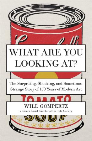 What Are You Looking At - The Surprising, Shocking, and Some