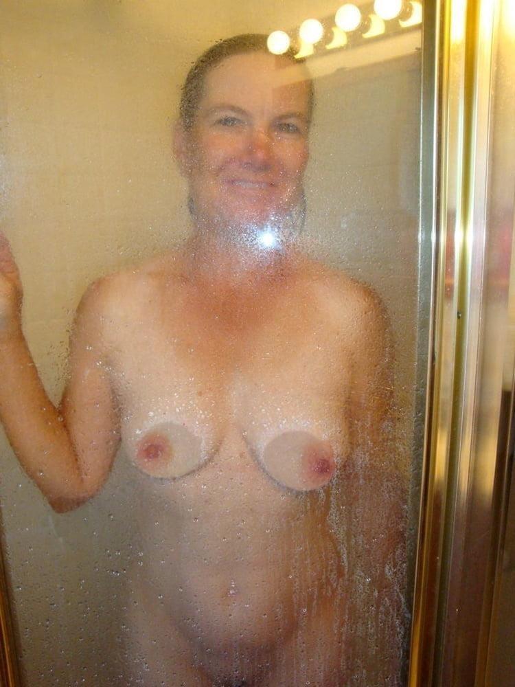 Nude milf panties-6256