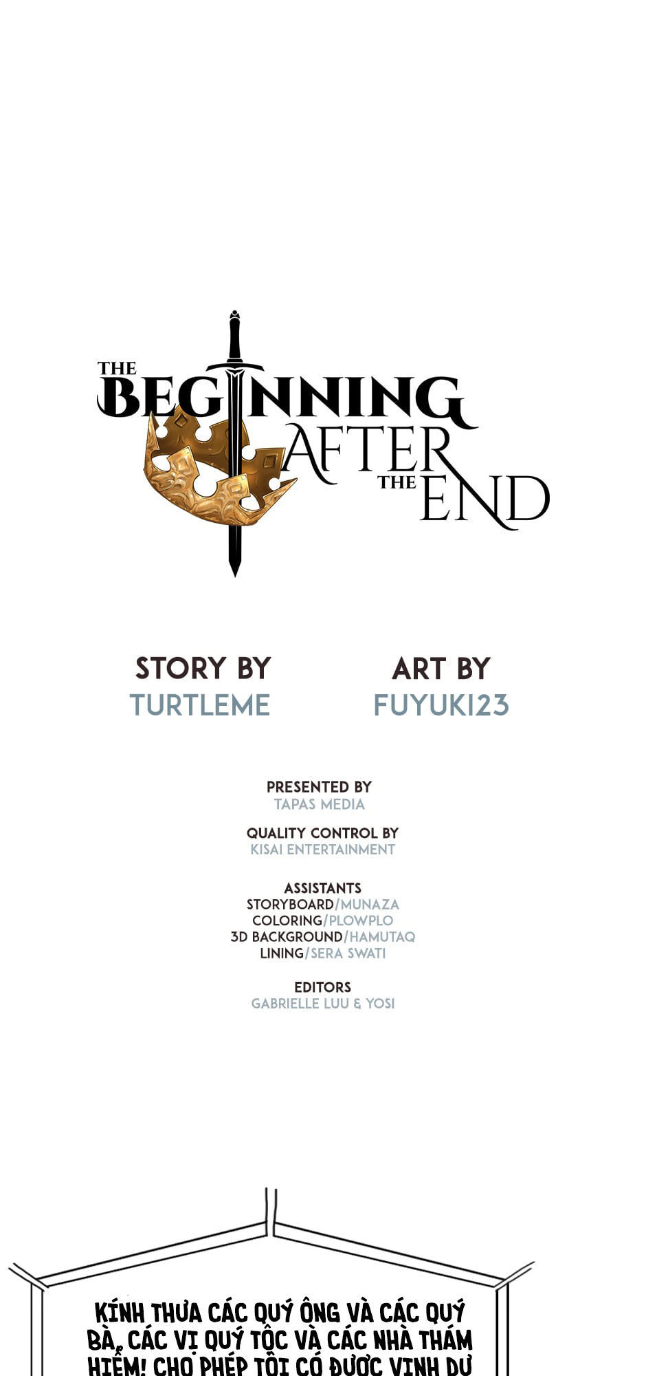 The Beginning After The End chap 41 - Trang 4