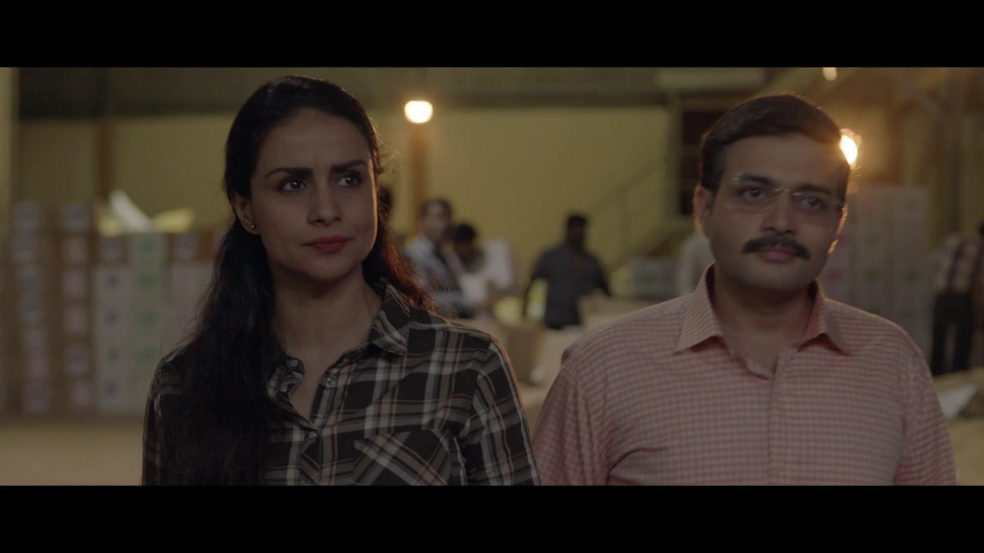 Rangbaaz Phir Se Season 02 Untouched 1080p WEB-DL AVC AAC ESUB - DusIcTv