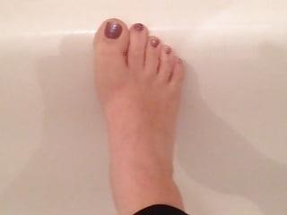 Friend foot fetish-5053