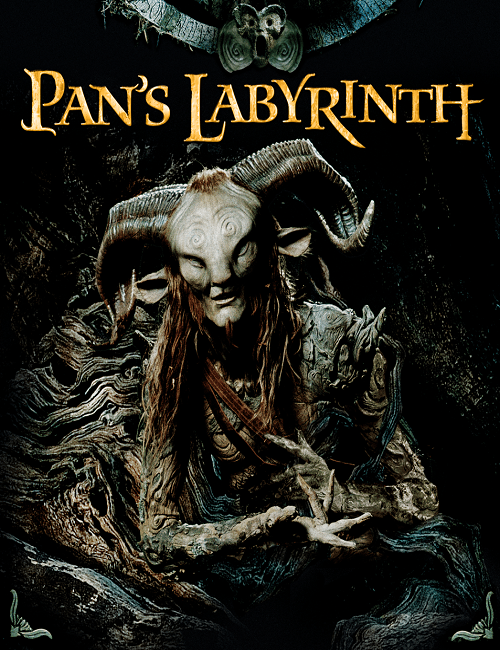 Labirynt fauna / Pan's Labyrinth / El laberinto del fauno (2006) MULTi.REMUX.2160p.UHD.Blu-ray.HDR.HEVC.DTS-HD.MA5.1-DENDA / LEKTOR i NAPISY PL