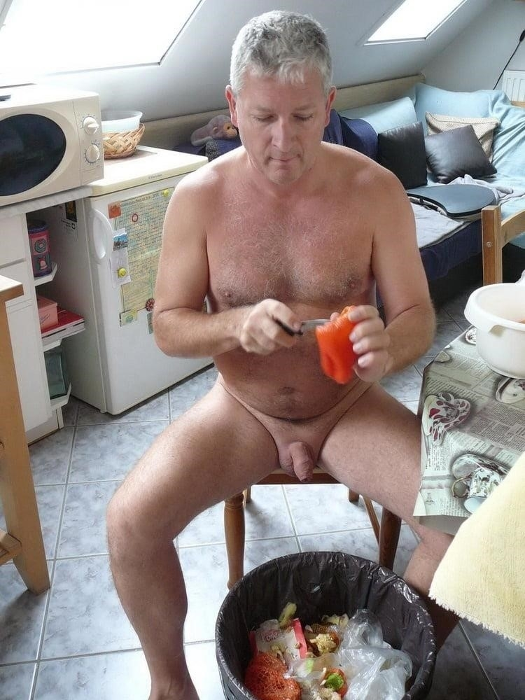 Naked public boobs-6055
