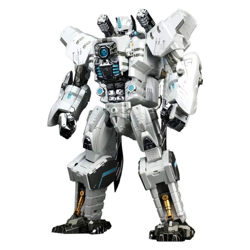 Produit Tiers - Design T-Beast - Basé sur Beast Wars - par Generation Toy, DX9 Toys, TT Hongli, Transform Element, etc - Page 3 DjkH1NpT_o