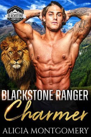 Blackstone Ranger Charmer Blac   Alicia Montgomery