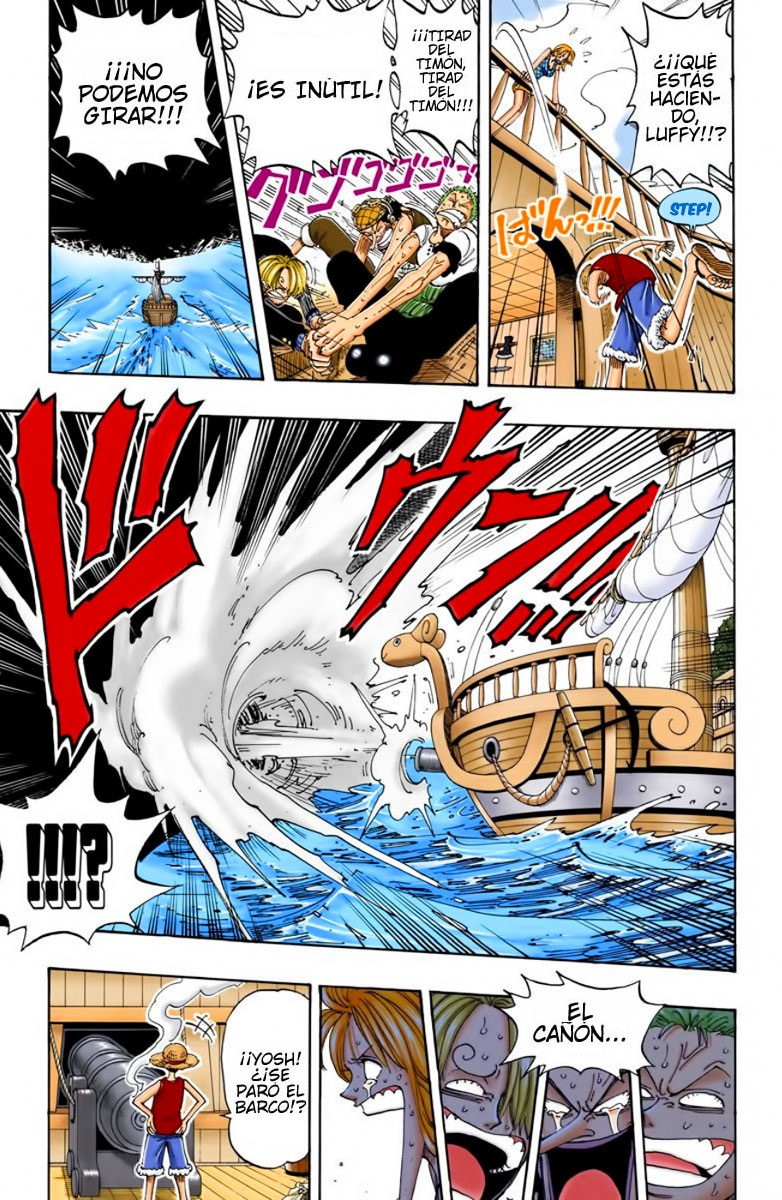 One Piece Manga 100-105 [Full Color] JdqKRNri_o
