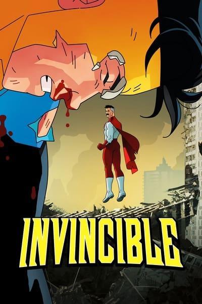 Invincible 2021 S01E06 720p HEVC x265