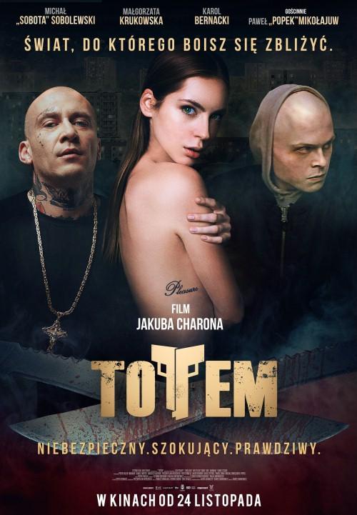 Totem (2017) PL 1080p WEB-DL x264 AC3-KiT / Film polski