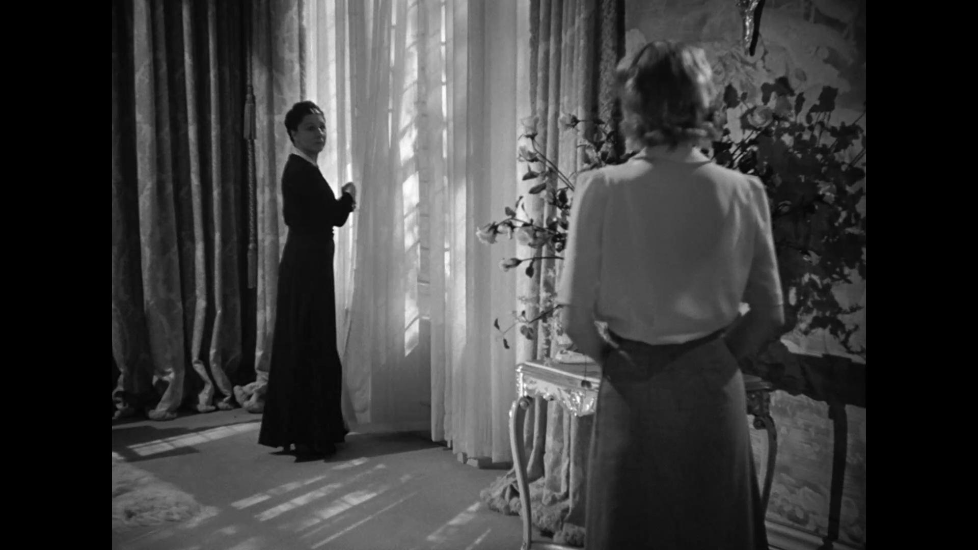 Rebeca Una Mujer Inolvidable [1940][BD-Rip][1080p][Dual Cas-Ing][Misterio]