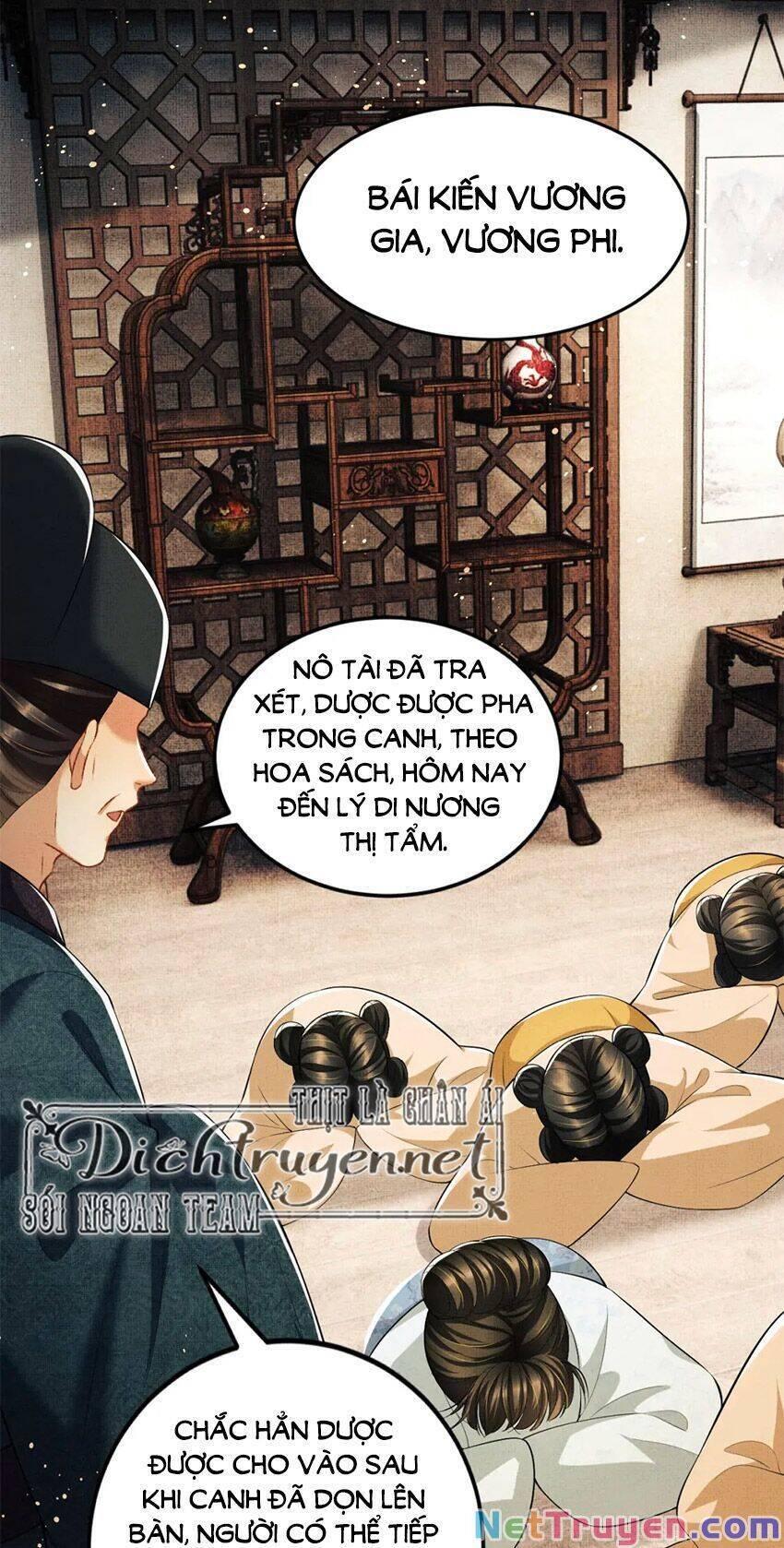 Thê Vi Thượng Chap 34 . Next Chap Chap 35
