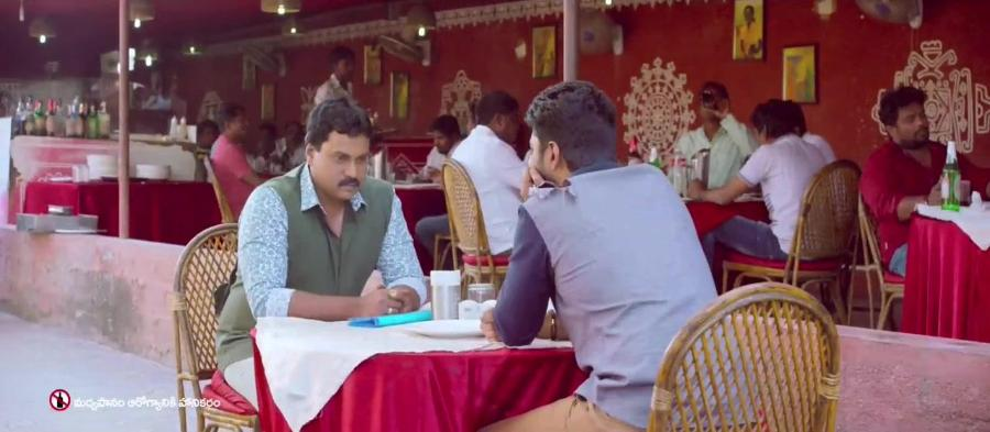 Silly Fellows (2018) UNCUT 720p HDRip x264 Esubs [Dual Audio][Hindi+Telugu] DM Exclusive