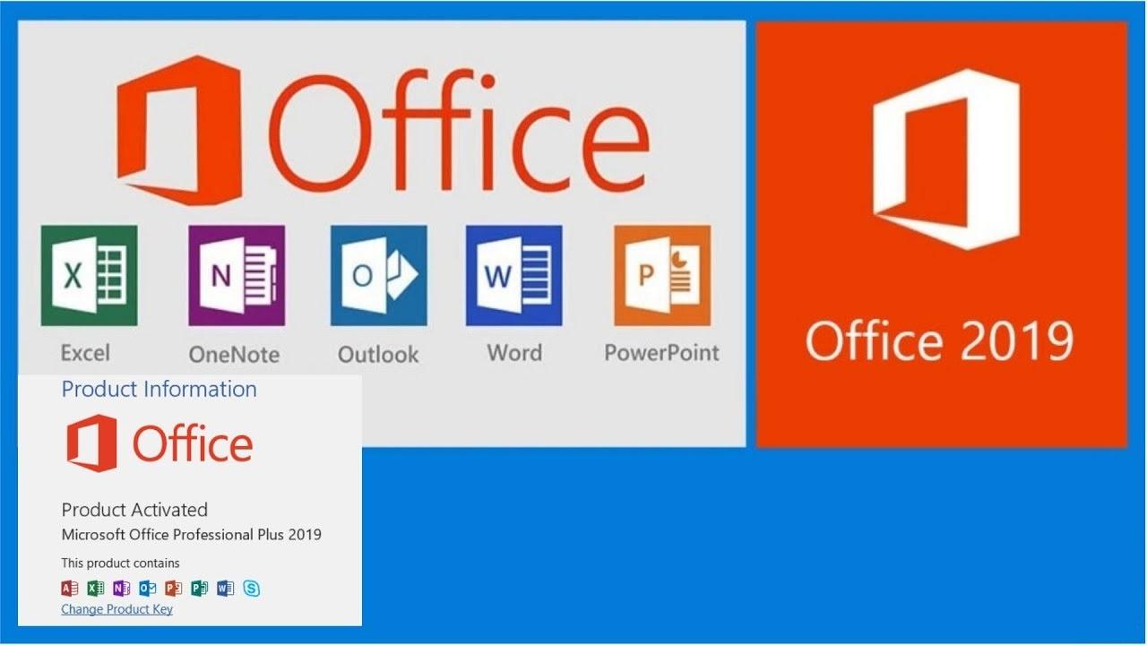 mo4YvpUf_o - Microsoft Office Professional Plus 2019 [Solo Windos 10] [UL-NF] - Descargas en general