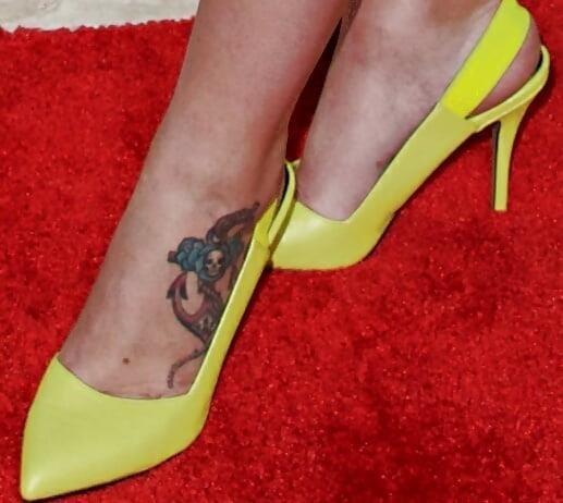 Mistress jolene feet-9743