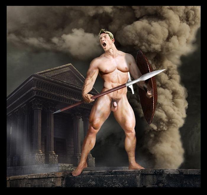 Roman slave xxx-3294
