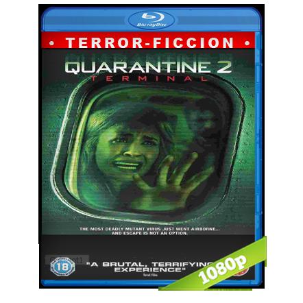 Cuarentena 2 Full HD1080p Audio Trial Latino-Castellano-Ingles 5.1 2011