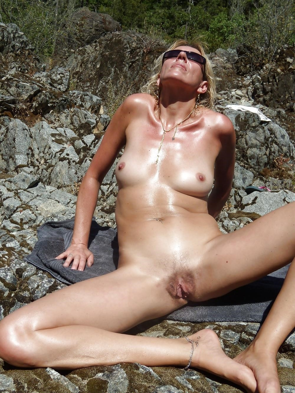 Big clit and large labia-3290