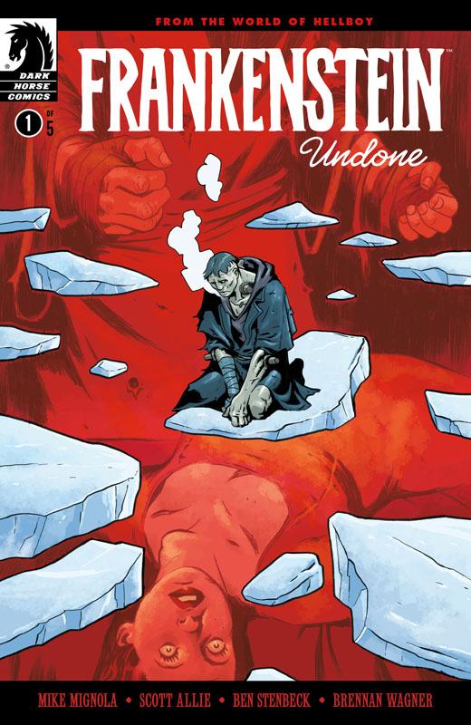 Frankenstein Undone 01-02 (2020)