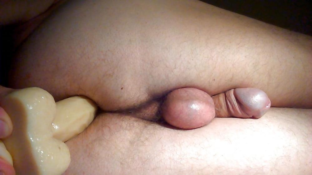 Orgasm during bukkake-2622
