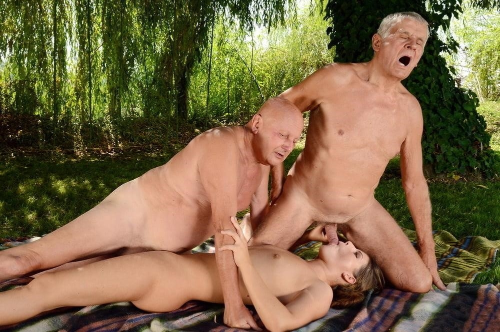 Bisexual men orgy-2947