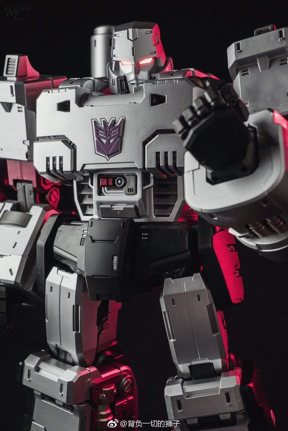 Figurines Transformers G1 (articulé, non transformable) ― Par  3A, Action Toys, Fewture, Toys Alliance, Sentinel, Kotobukiya, Kids Logic, Herocross, EX Gokin, etc - Page 6 9yKPucLF_o