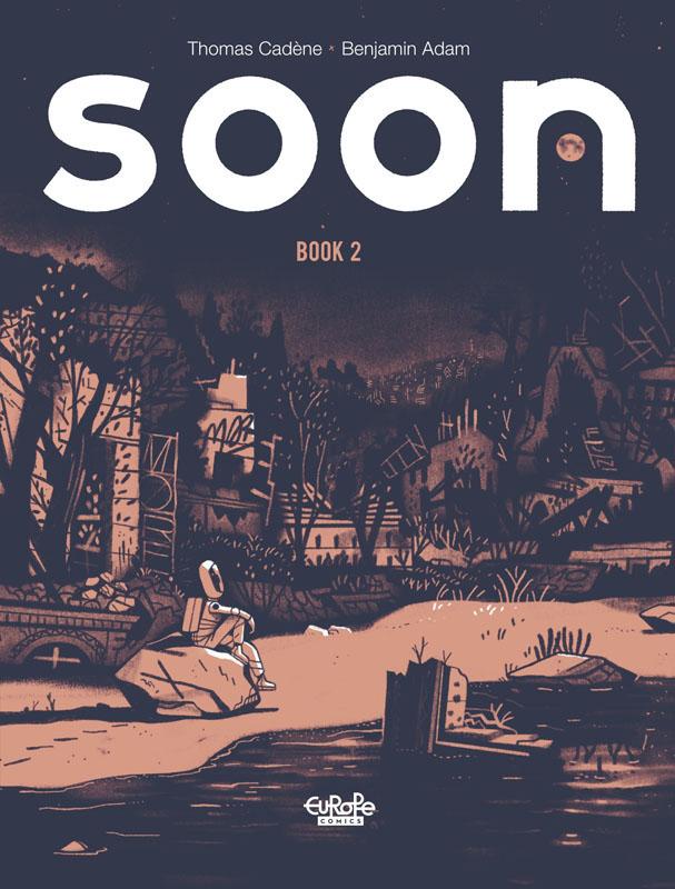 Soon Book 01-02 (2020)