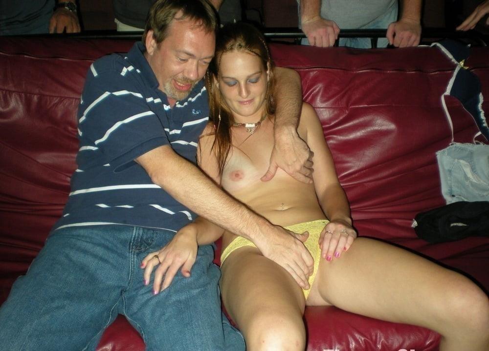 Schoolgirl groped in public-2219